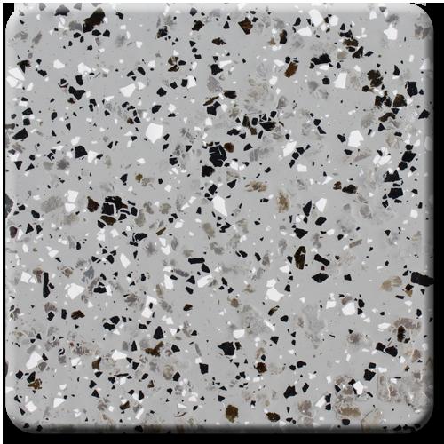 Quartzite - Diamond Effects